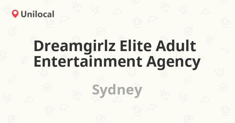 adult entertainment agency